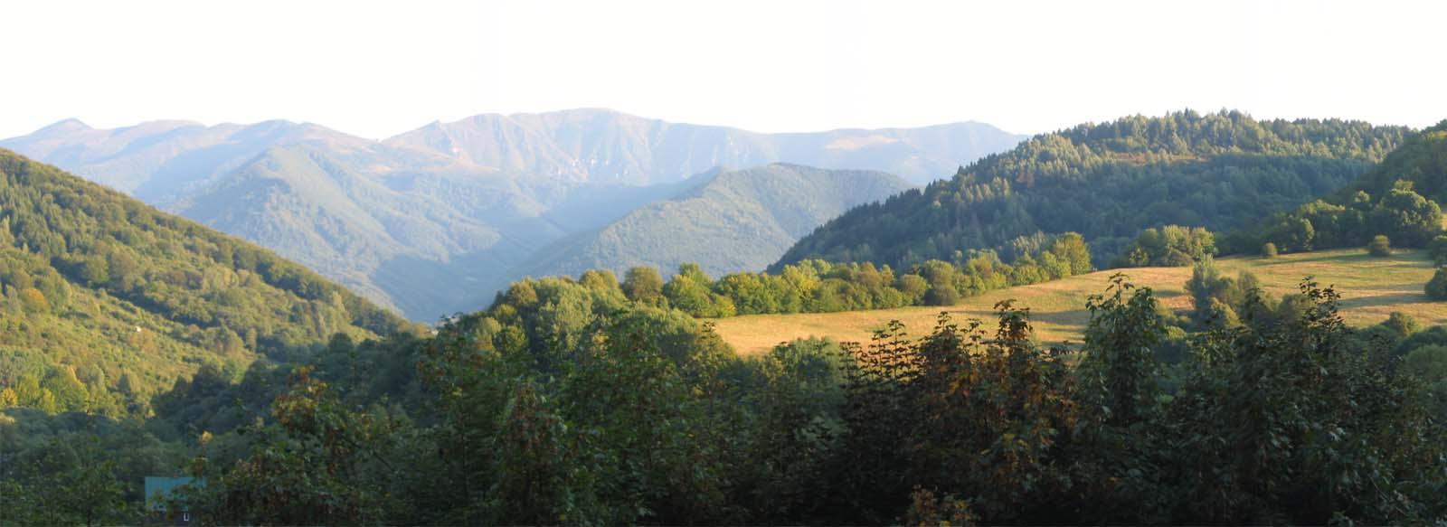 Chata Chabadová - ubytovanie Terchová, Malá Fatra, Slovensko